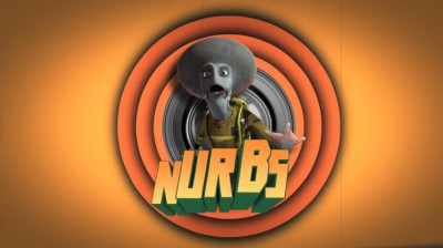 NURBS – the goofy spacetrucker